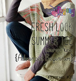 KIT Reguler: Fresh Look Summer Tee (Tunic)